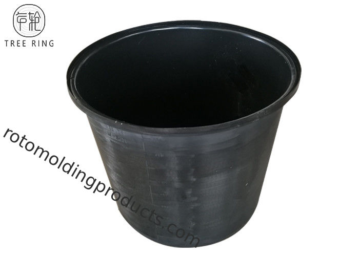 Polyethylene Open Top Round Poly Stock Tank For Ponds And Water Reservoir 500 Liter