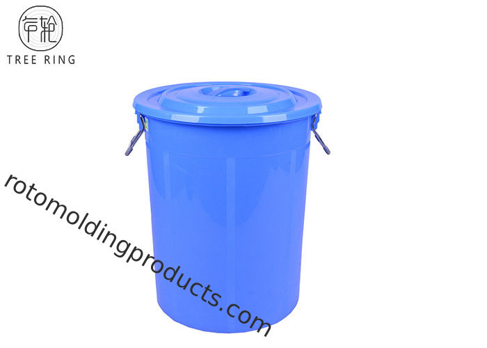 HDPE Wine Making Fermentation Bucket With Loose Lids HomeBrew B60L Outdoor