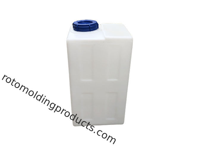 40L 60L 80L 120L Portable Plastic Water Storage Square Transfer Storage Utility Tanks ..